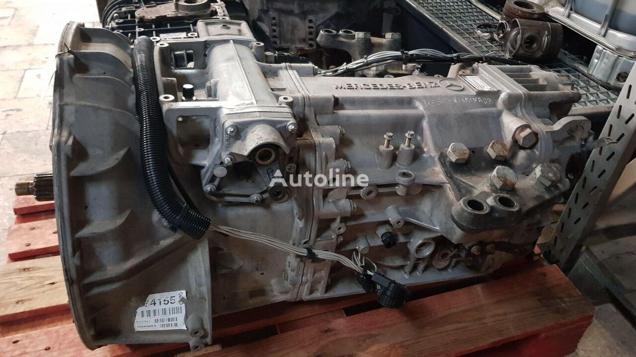 caixa de velocidades Mercedes Actros G211-9 para camião
