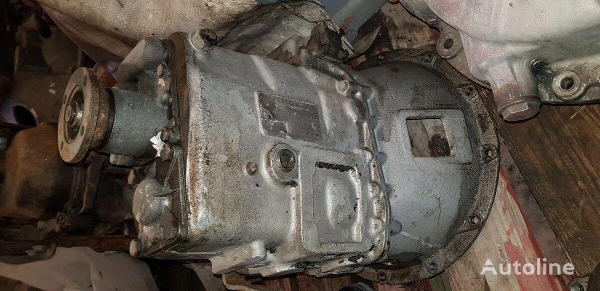 caixa de velocidades NISSAN M5-25 para camião