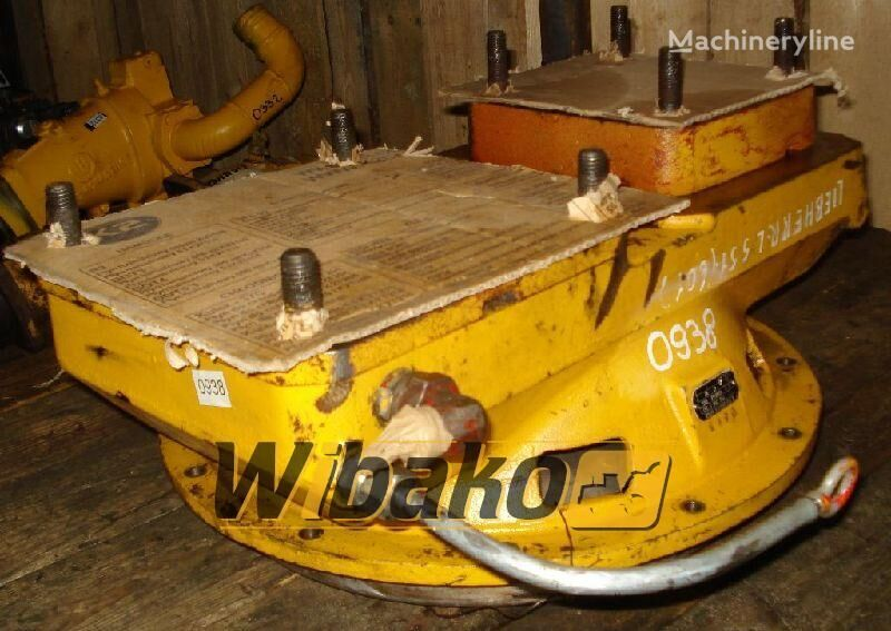 Pump caixa de velocidades para LIEBHERR PVG 250 B 262 outros equipamentos de construção