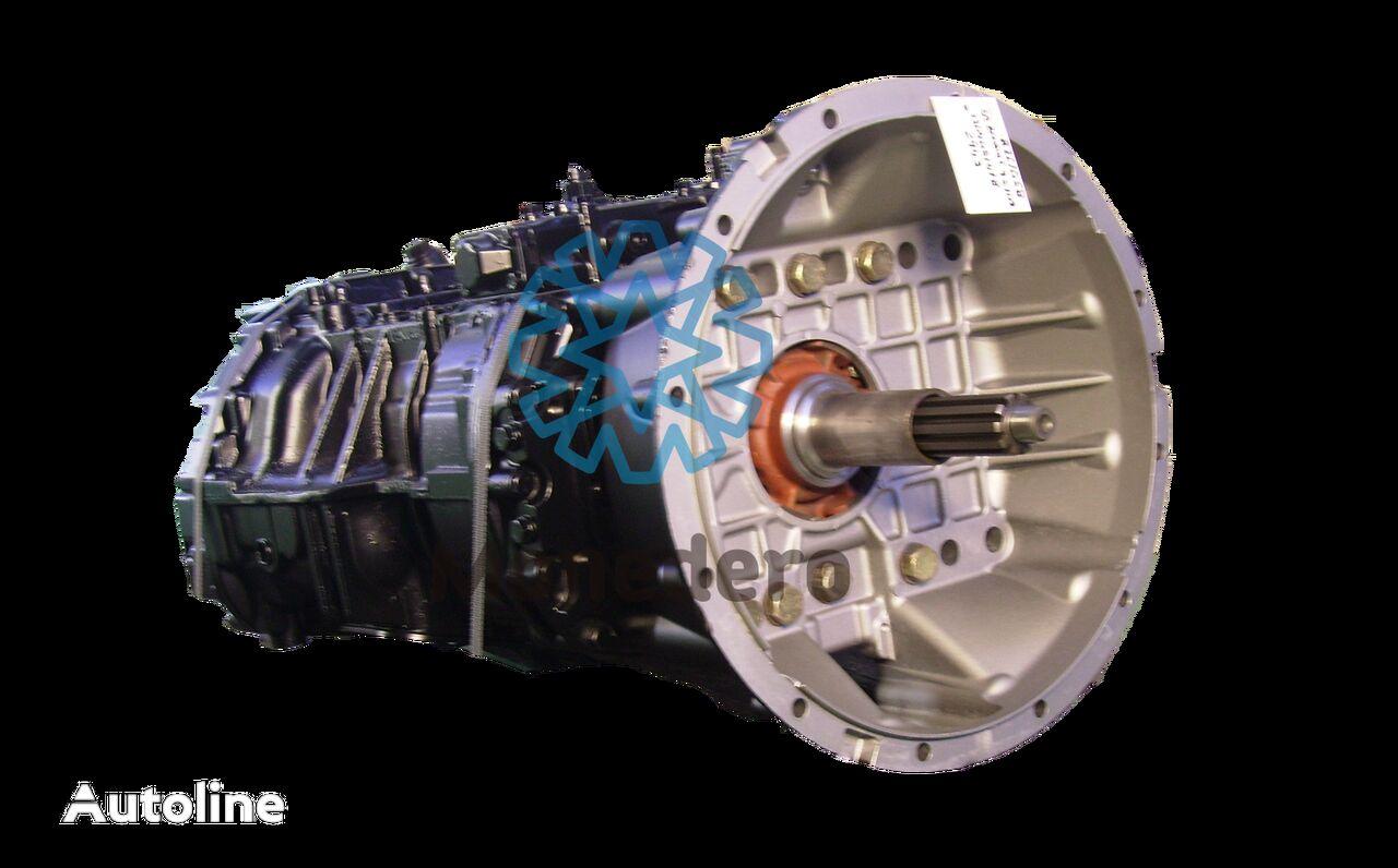RENAULT caixa de velocidades para RENAULT ZF 9S 109 camião