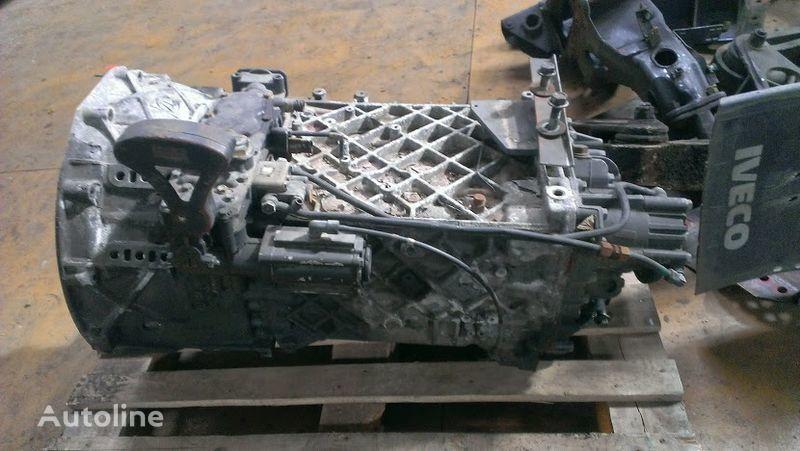 ZF 16s221 caixa de velocidades para RENAULT camião tractor