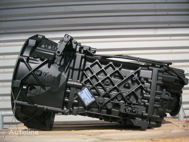caixa de velocidades RENAULT 16S151 para camião RENAULT ALL VERSIONS