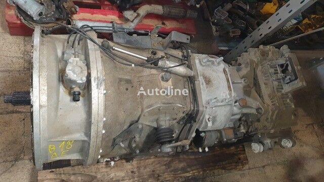 caixa de velocidades RENAULT / AE Magnum B18 Gearbox para camião