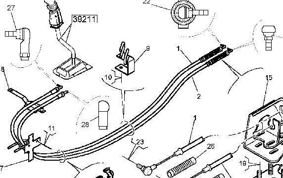 ZF TROS KPP 5010452013.5001870062.5001870063.5010452013 caixa de velocidades para RENAULT MAGNUM PREMIUM camião nova