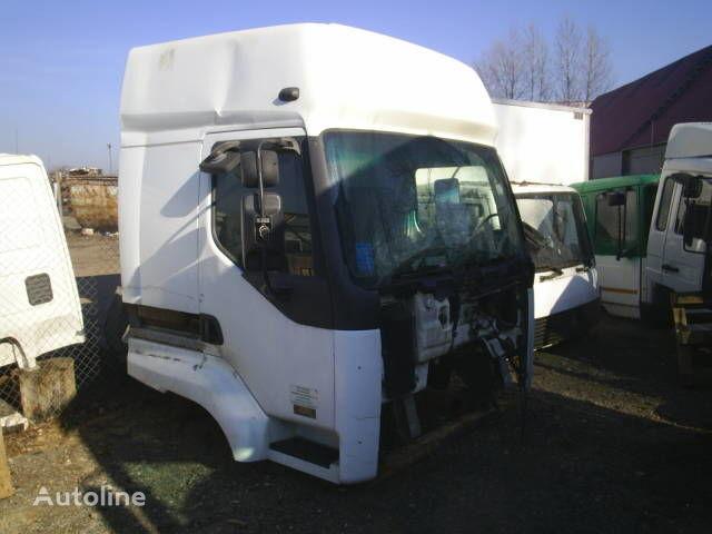 ZF 16S-181 caixa de velocidades para RENAULT PREMIUM 420DCI camião