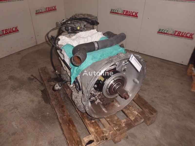 AT2412C caixa de velocidades para RENAULT PREMIUM DXI 11 camião