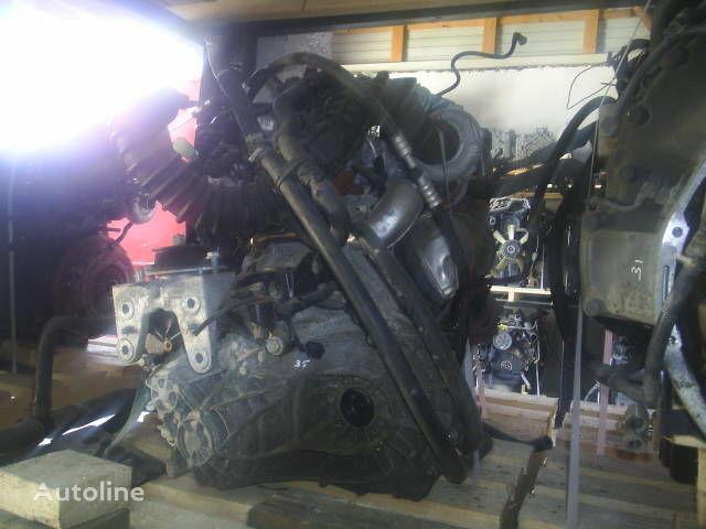 ZF caixa de velocidades para RENAULT TRAFFIC 2,0Tdi camião