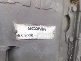 GRS900 caixa de velocidades para SCANIA camião tractor