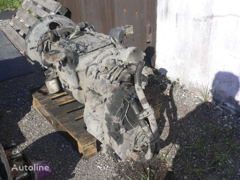 Scania GRS900R caixa de velocidades para SCANIA 124 camião tractor