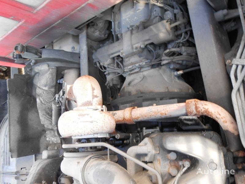 Scania 144 GRS 900 caixa de velocidades para SCANIA 144L 460/530 PS camião