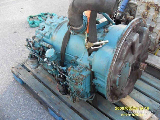 SCANIA 796S GAV 762 caixa de velocidades para SCANIA autocarro