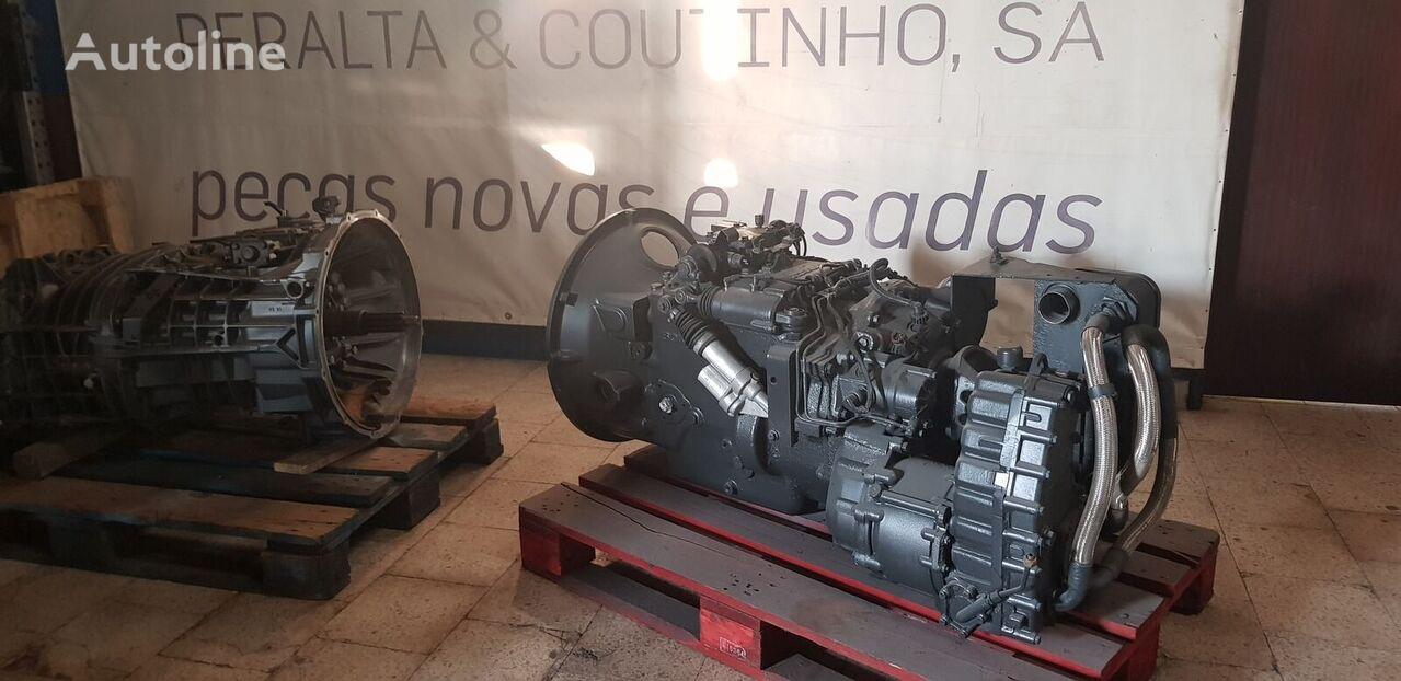 caixa de velocidades SCANIA GR801 para autocarro