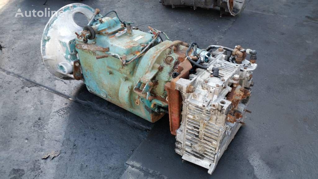 SCANIA GR871 Retarder caixa de velocidades para SCANIA GR871 Retarder camião
