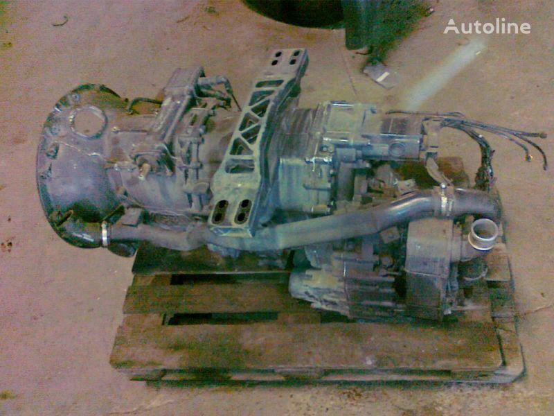 SCANIA GRS905R caixa de velocidades para SCANIA SERIE  R camião tractor