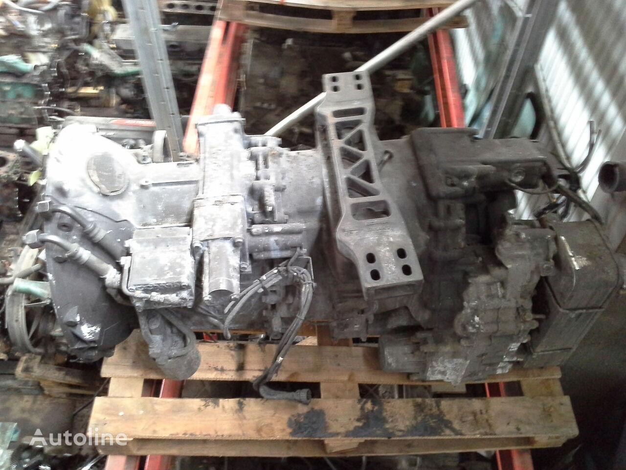 SCANIA GSO905, GS905, GS905 R caixa de velocidades para SCANIA R camião tractor
