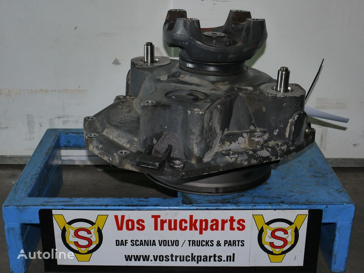 SCANIA PLAN. DEEL GR(S) caixa de velocidades para SCANIA PLAN. DEEL GR(S) camião