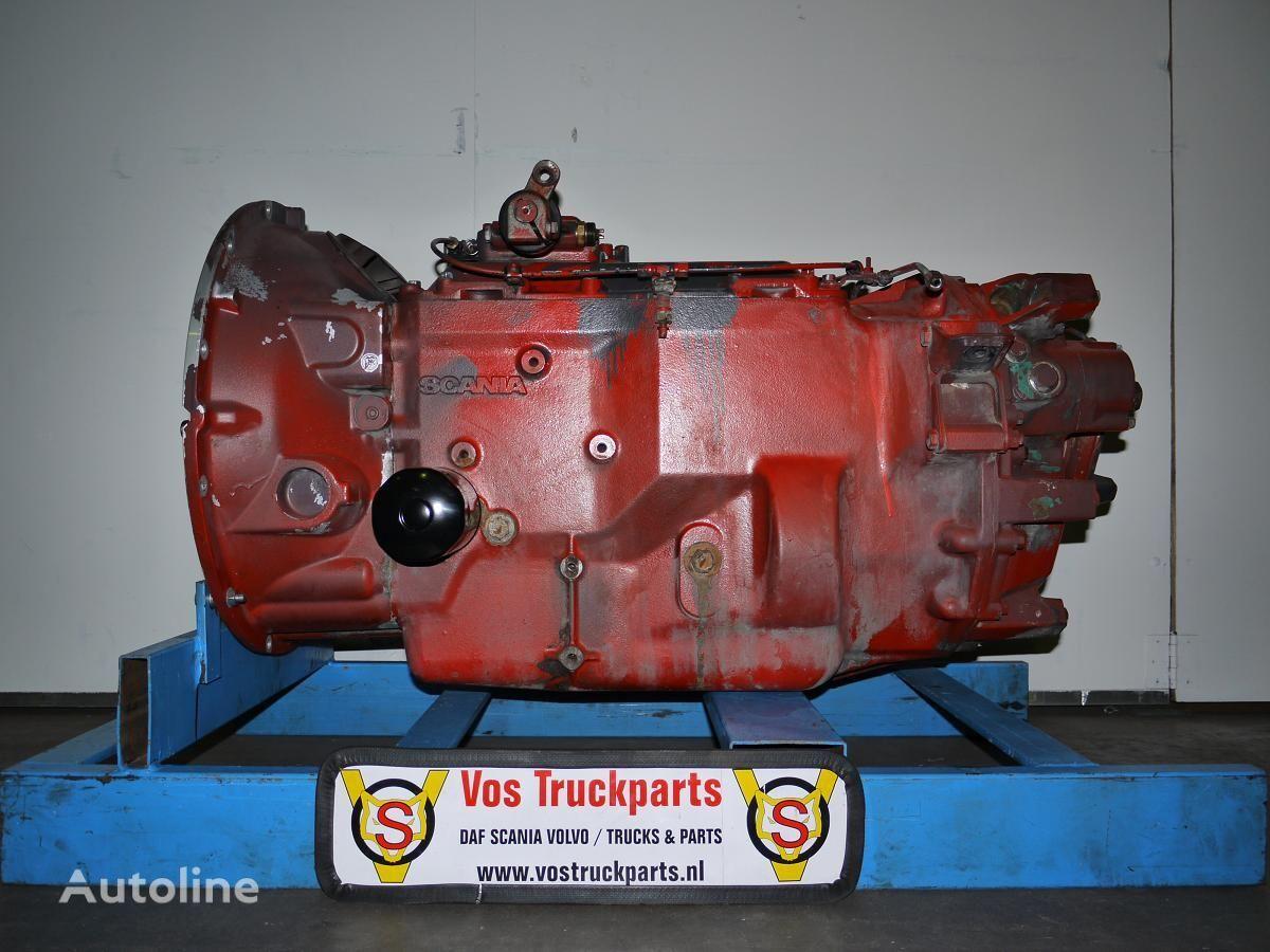 caixa de velocidades para SCANIA SC-3 GR-900 camião tractor
