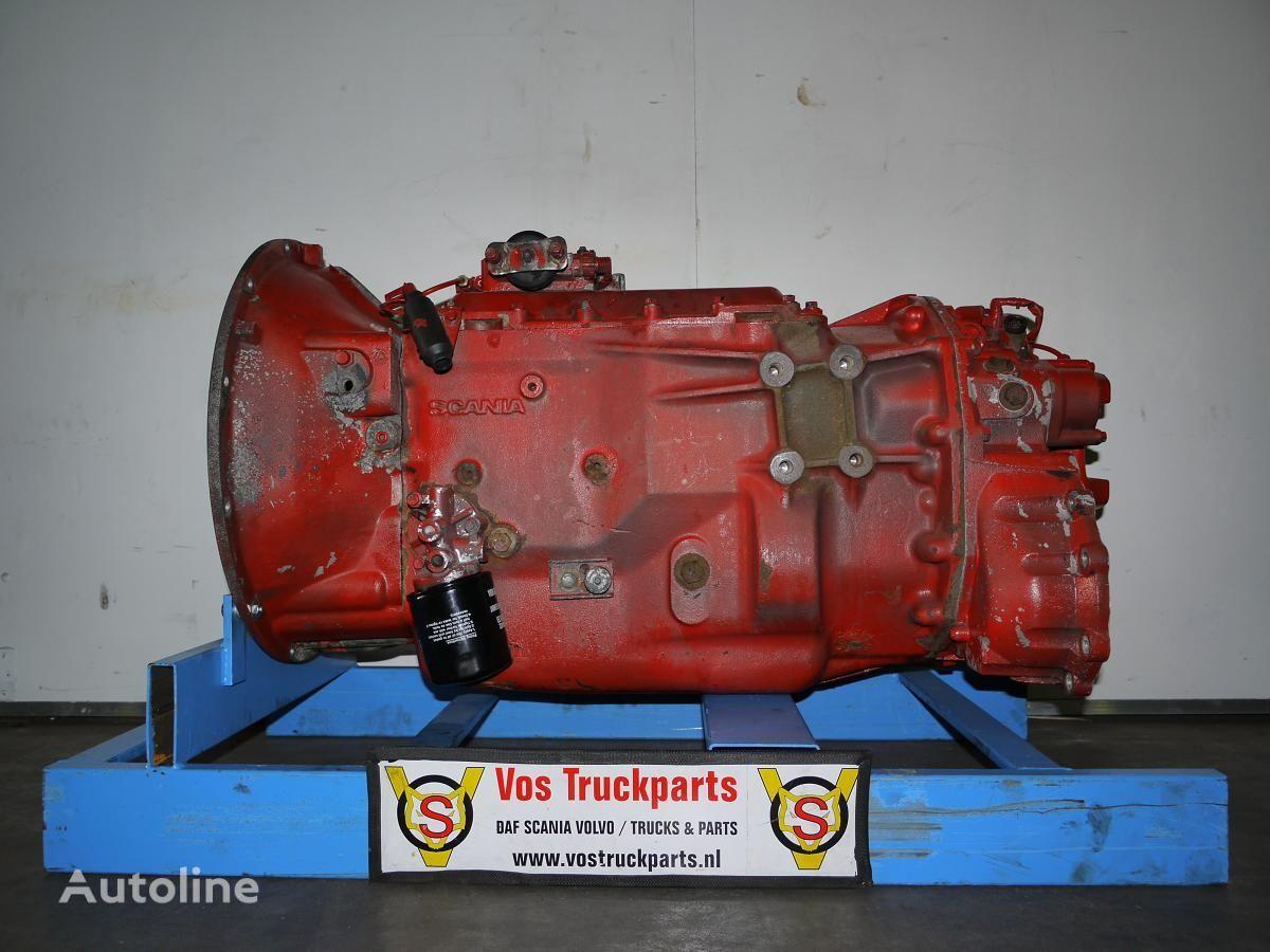SCANIA SC-4 GR-900 R caixa de velocidades para SCANIA SC-4 GR-900 R camião tractor