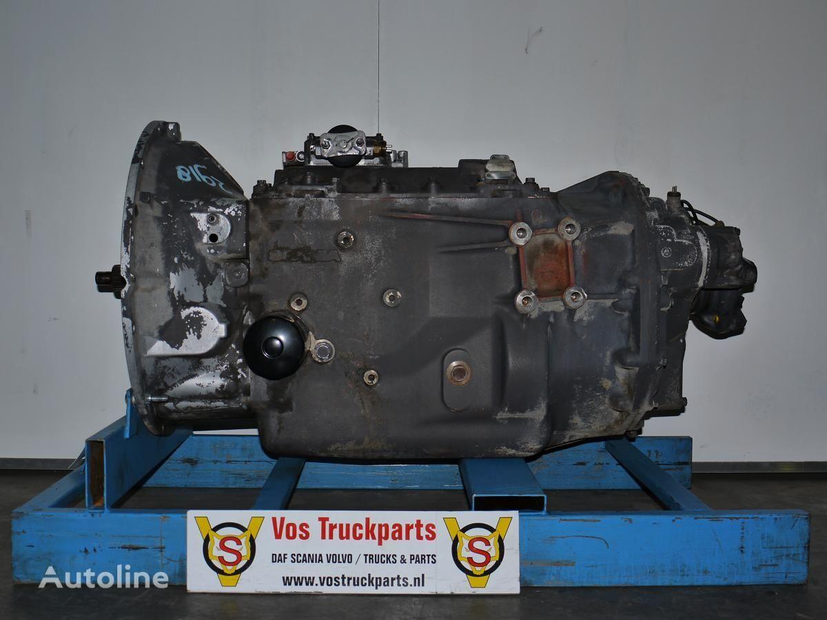 SCANIA SC-4 GRS-890 Z caixa de velocidades para SCANIA SC-4 GRS-890 Z camião