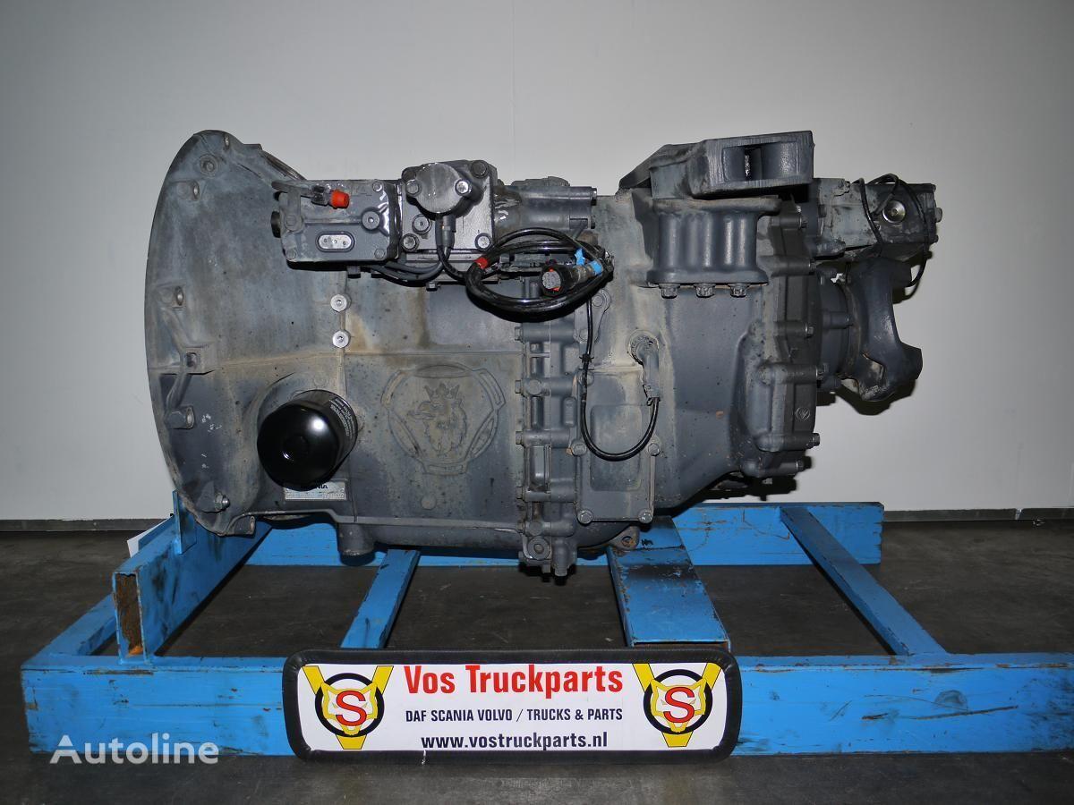 SCANIA SC-R GRS-895 O caixa de velocidades para SCANIA SC-R GRS-895 O camião tractor