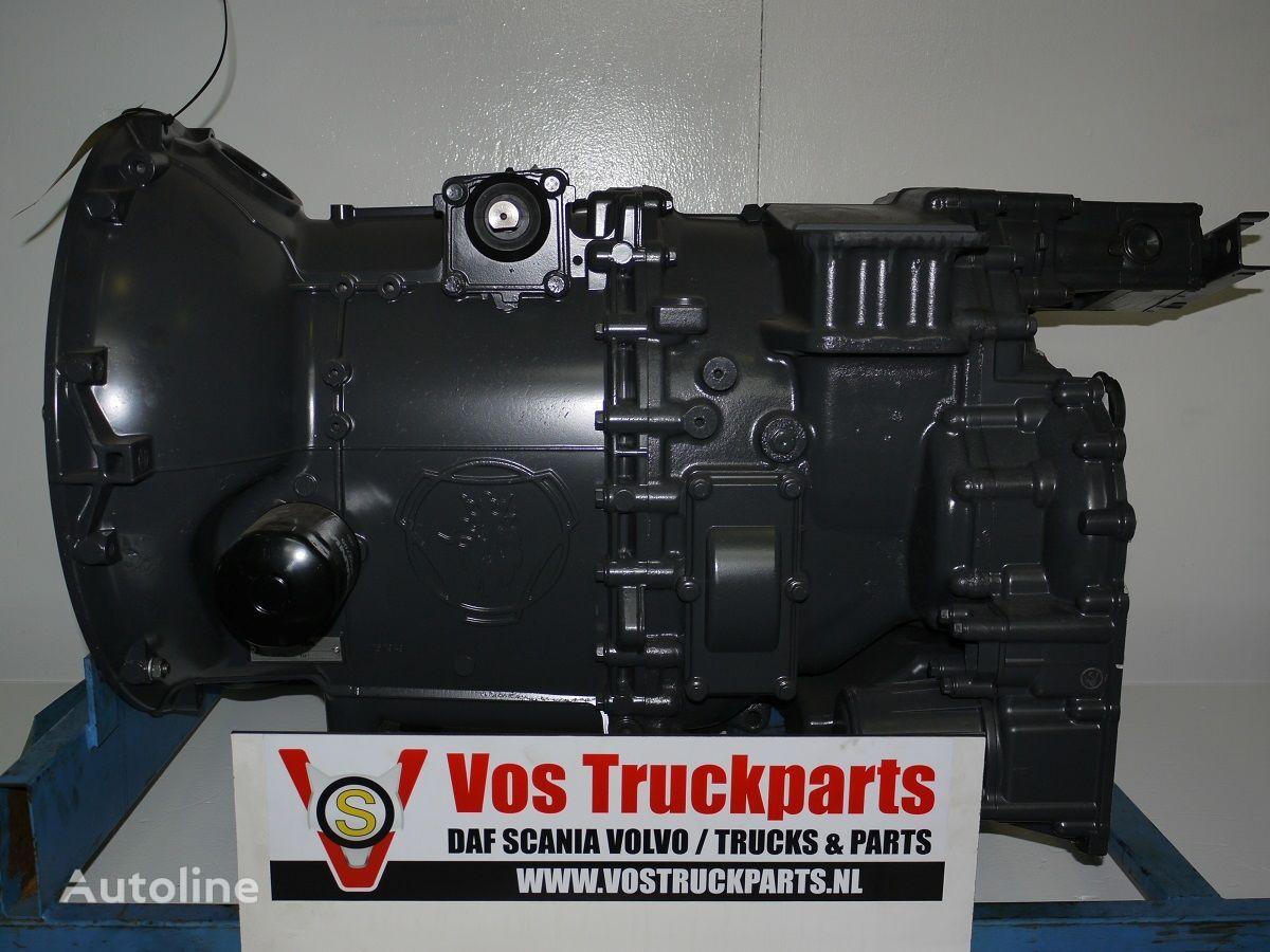SCANIA SC-R GRS-895 R caixa de velocidades para SCANIA SC-R GRS-895 R camião