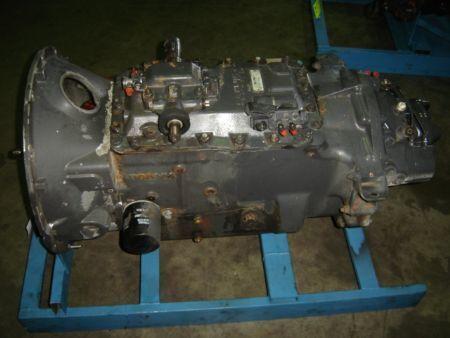 caixa de velocidades para SCANIA Z SC-3 GRS-900 camião