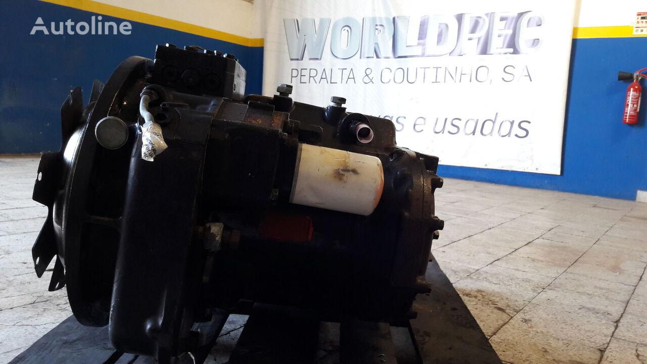 caixa de velocidades SPICER CLARK HURTH 1205FT20314-12 para equipamento de perfuração
