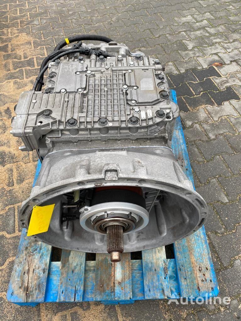 caixa de velocidades para camião tractor VOLVO FH4 AT2612D