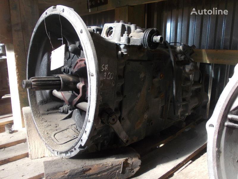 Volvo sr1900 caixa de velocidades para VOLVO camião tractor