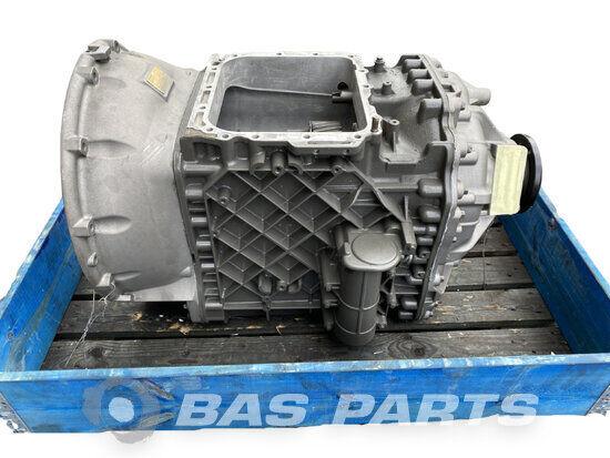 caixa de velocidades VOLVO AT2812C para camião nova