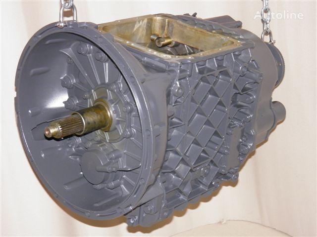 VT2412B  I-SHIFT caixa de velocidades para VOLVO All models camião