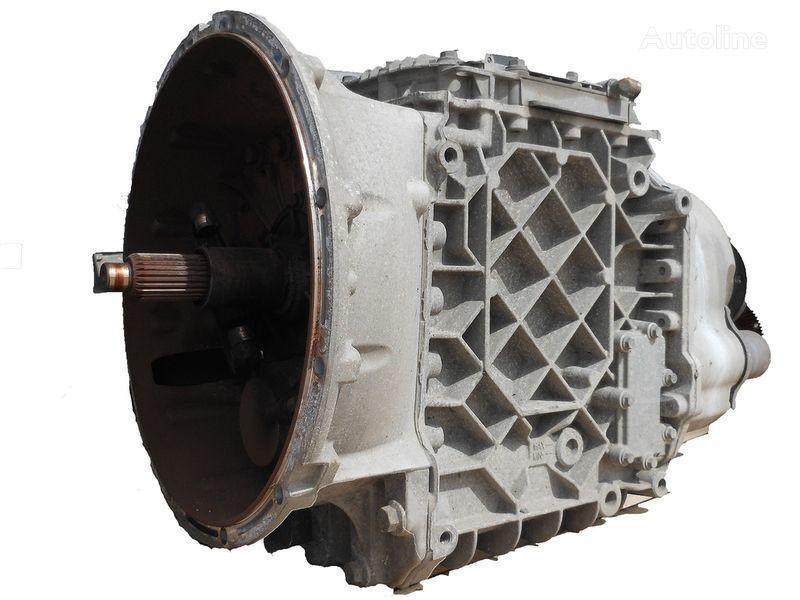 VT2412B, caixa de velocidades para VOLVO FH12 camião tractor