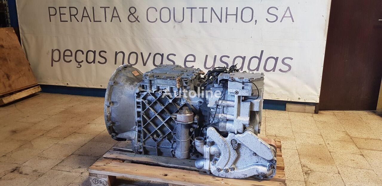 caixa de velocidades VOLVO I-SHIFT AT2412 AT2512 AT2612 para camião