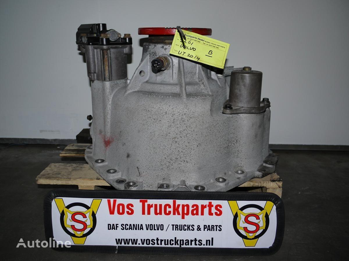 VOLVO PLAN.DEEL VT-2014 caixa de velocidades para VOLVO PLAN.DEEL VT-2014 camião tractor