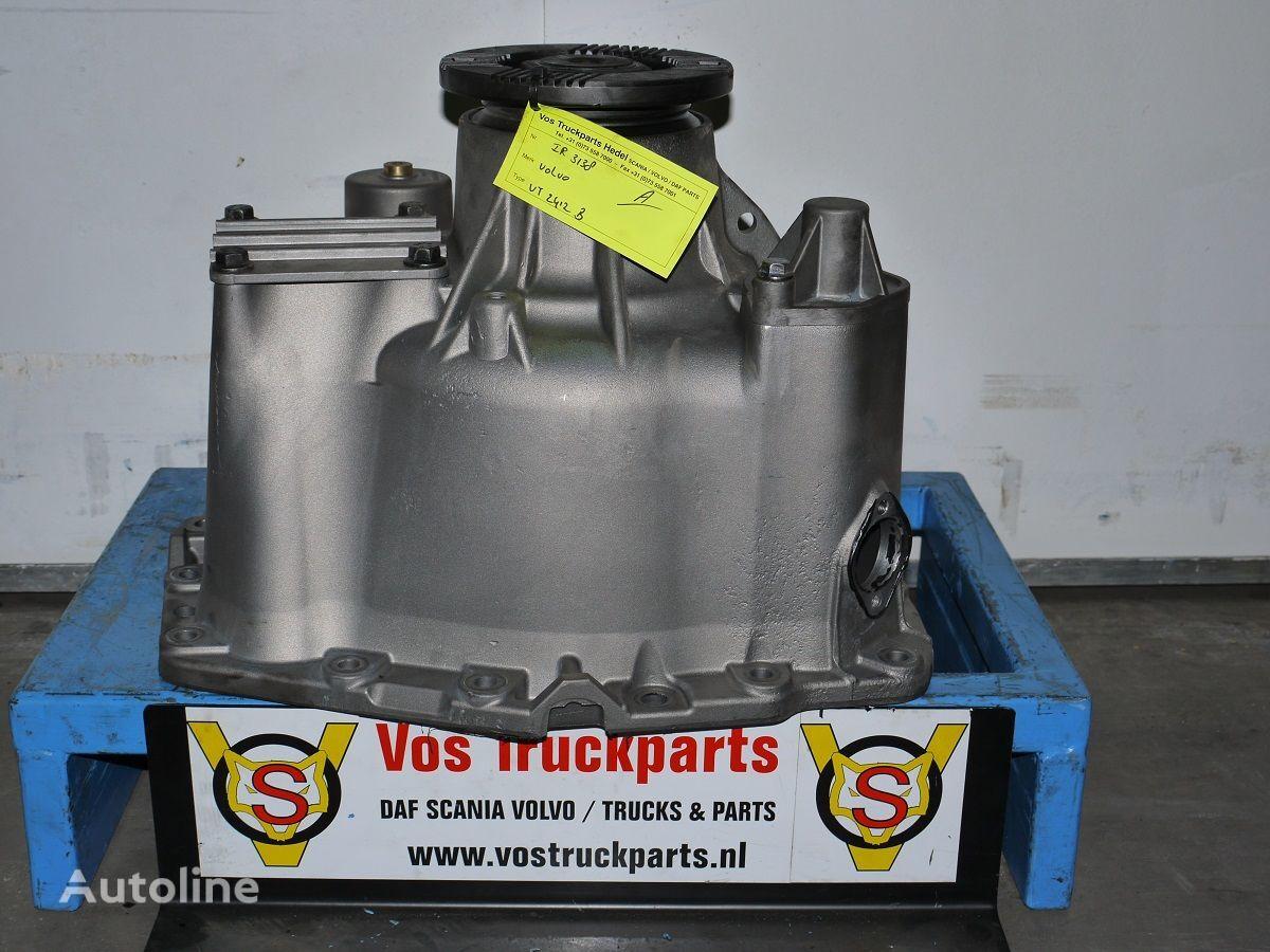 caixa de velocidades para VOLVO PLAN.DEEL VT-2412-B camião