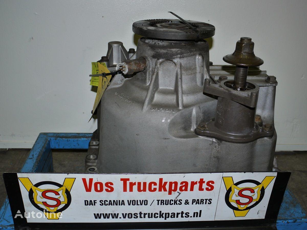 VOLVO PLAN.DEEL VT-2412-B caixa de velocidades para VOLVO PLAN.DEEL VT-2412-B camião