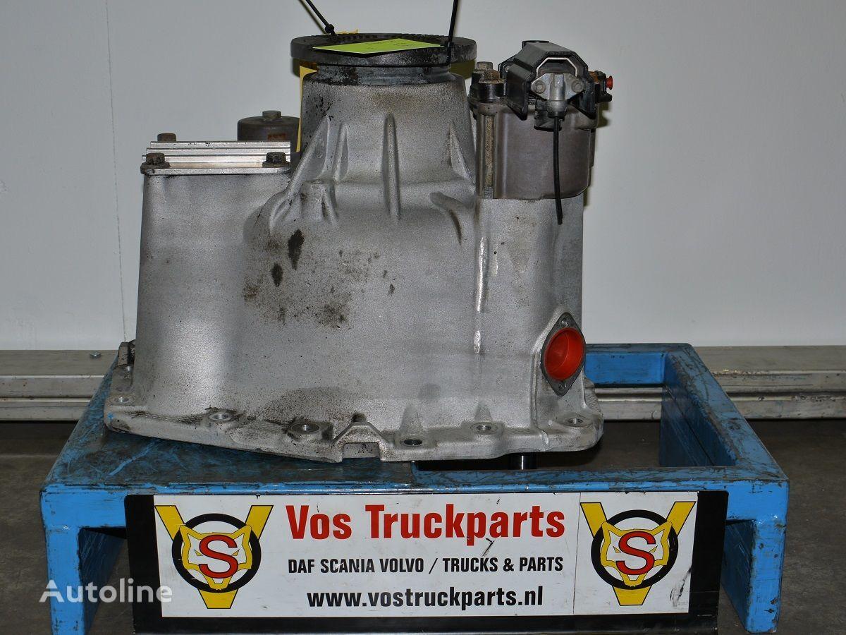 VOLVO PLAN.DEEL VT-2514 B caixa de velocidades para VOLVO PLAN.DEEL VT-2514 B camião tractor