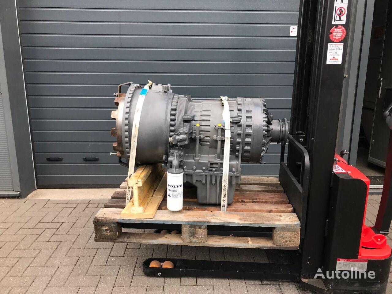 caixa de velocidades VOLVO PT1862 22640 22650 para carregadeira de rodas VOLVO knikdumper nova