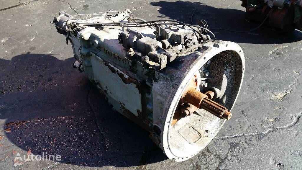 caixa de velocidades para VOLVO SR1900 camião