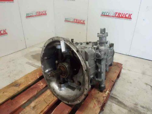 EATON caixa de velocidades para VOLVO V4106B camião