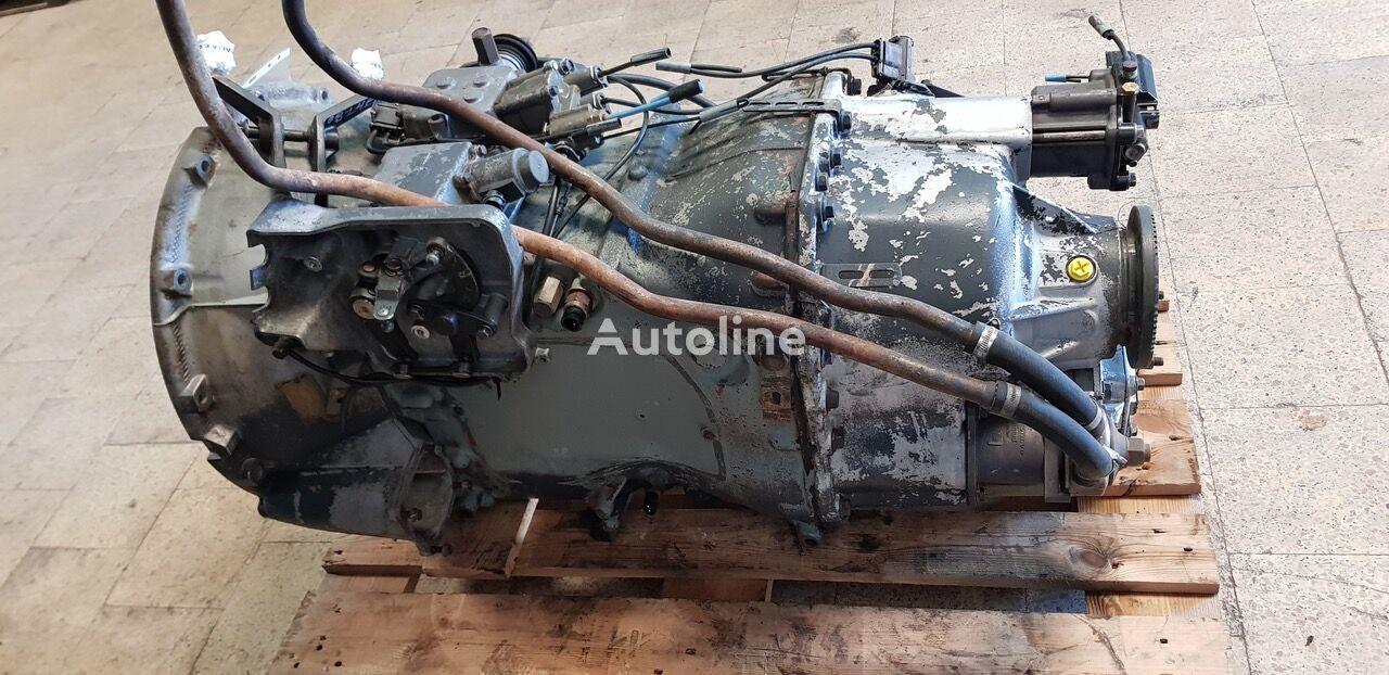 caixa de velocidades VOLVO VTO 2814B para camião