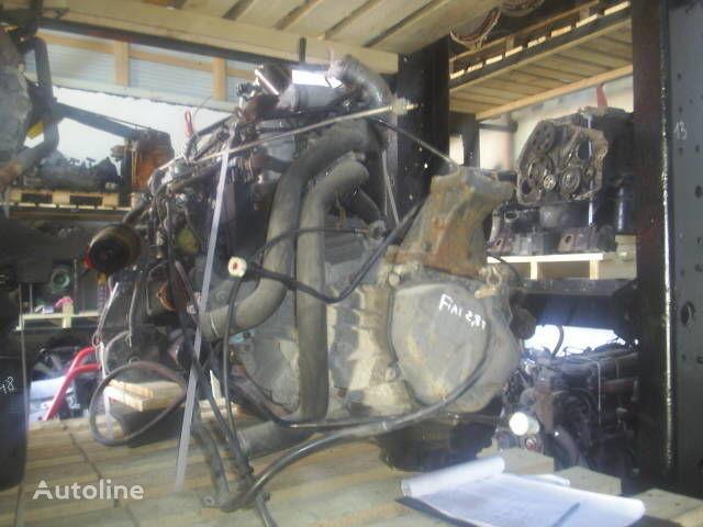 ZF caixa de velocidades para FIAT DUCATO 2,8 Tdi/Jtd carrinha