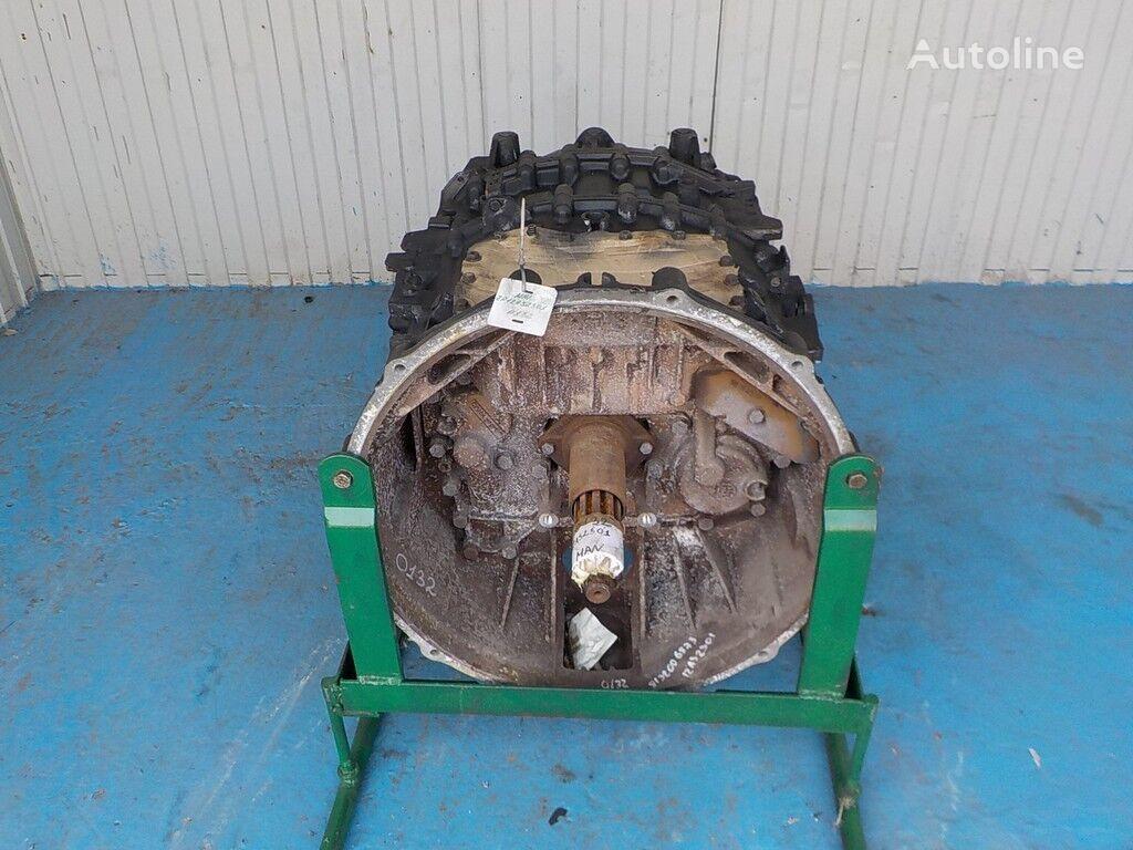 ZF 12AS2301 caixa de velocidades para MAN TGA camião