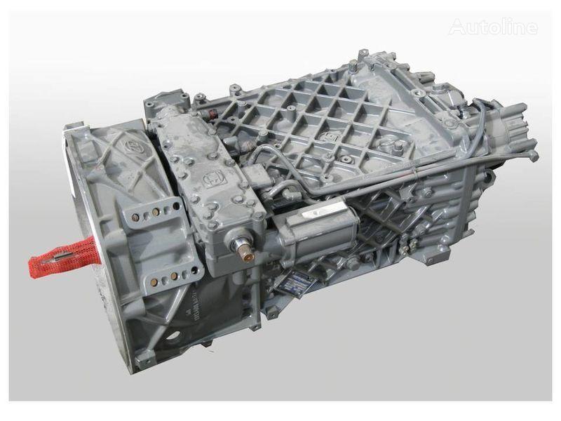 ZF 16S181 caixa de velocidades para IVECO , MAN, MERCEDES, VOLVO, RENAULT camião tractor