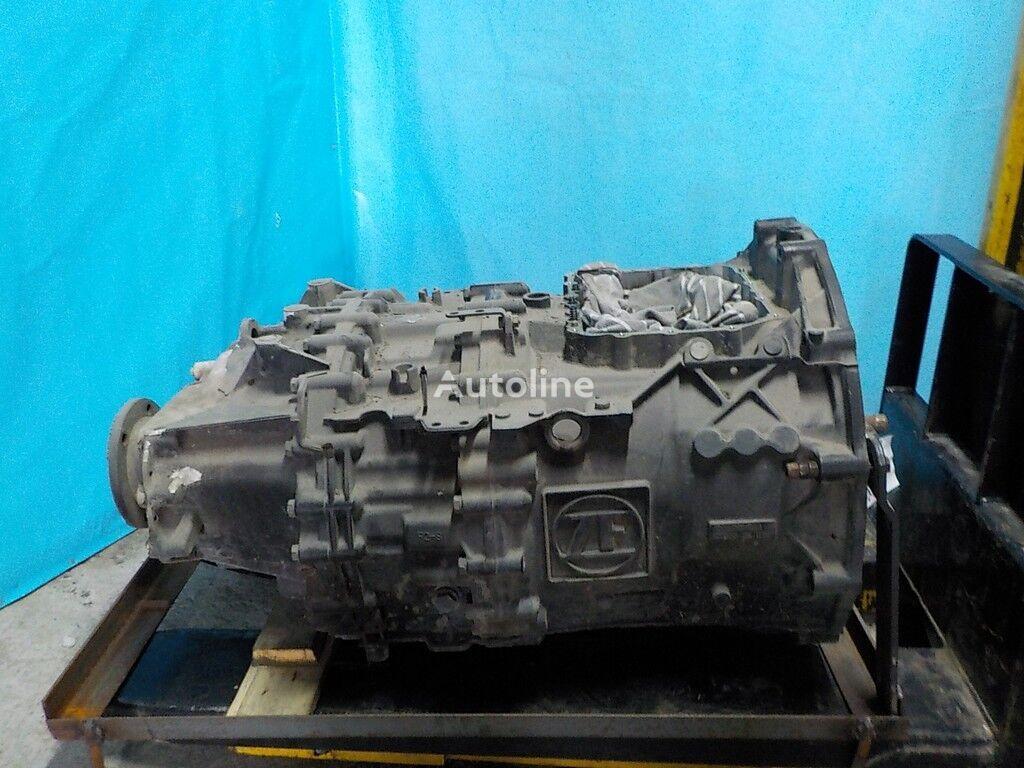 ZF 16S2301 caixa de velocidades para MAN TGA camião