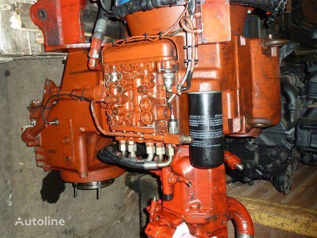 ZF 3 WG 180 caixa de velocidades para camião