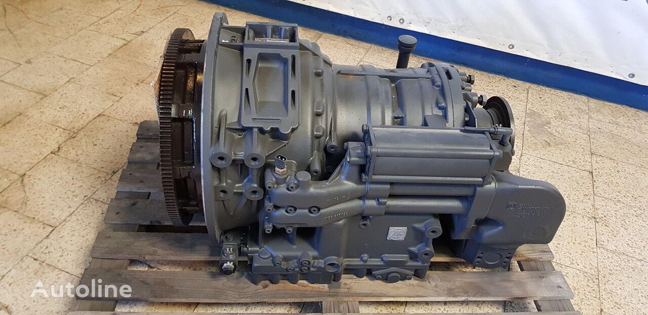caixa de velocidades ZF 4HP500 - 4HP500 para camião
