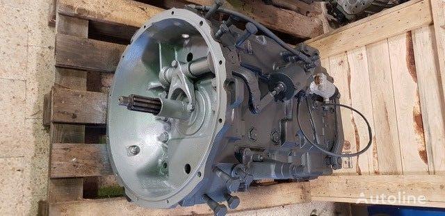 caixa de velocidades ZF 5S110 GP para camião MERCEDES-BENZ