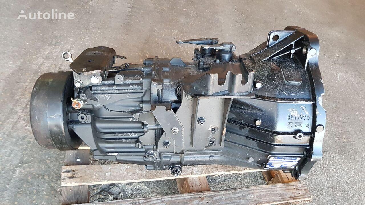 caixa de velocidades ZF 6S420 / MO37 S6 para automóvel MITSUBISHI CANTER