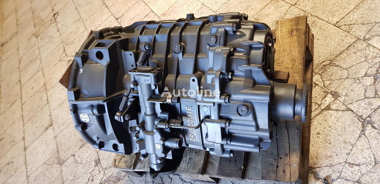 caixa de velocidades ZF 6S800 TO para camião